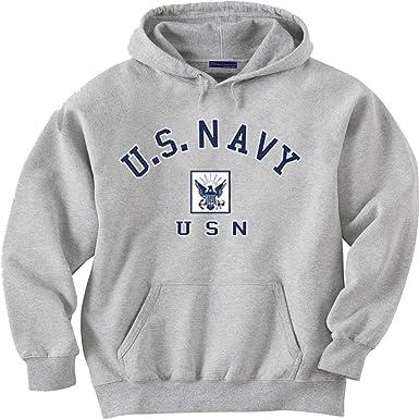 Amazon.com  Big and Tall hoodie sweatshirt US Navy USN  Clothing fffe6011829