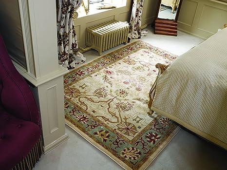 Tappeto Salotto Verde : Flair rugs tappeti persiani tappeti ziegler tappeto tradizionale