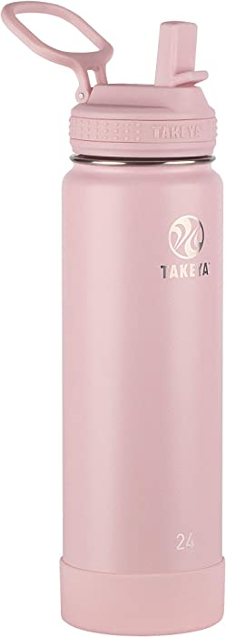The Best Takeya Glass Water Bottle With Silicone Sleeve