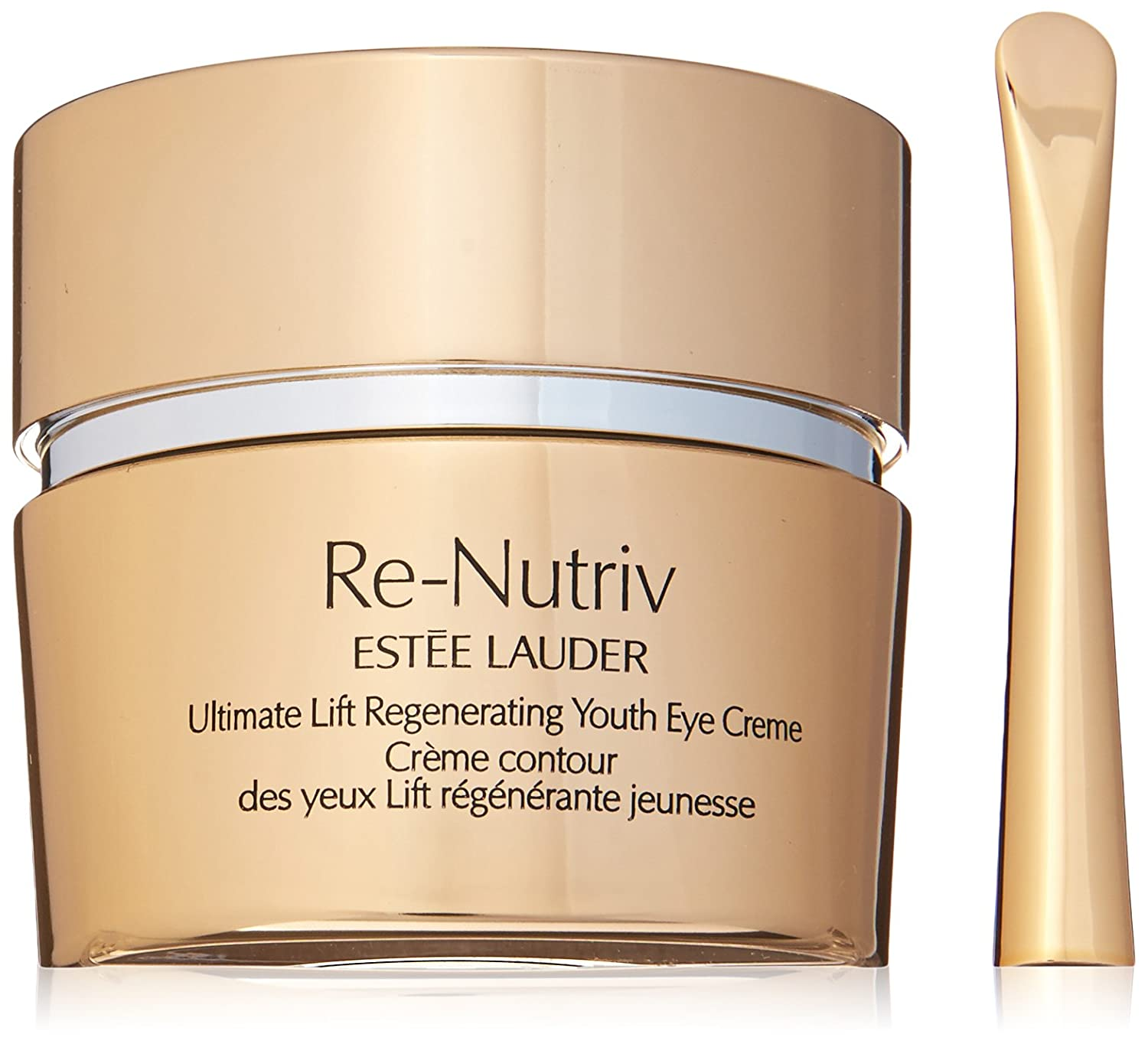 Estee Lauder Re-Nutriv Ultimate Lift Regenerating Youth Eye Creme, 0.5 Ounce