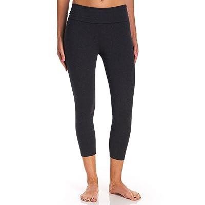 T Party Yoga Capri Pants