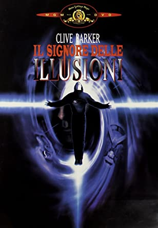 Il Signore Delle Illusioni: Amazon.it: Scott Bakula, Famke Janssen ...