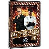 Mythbusters Season 11 DVD