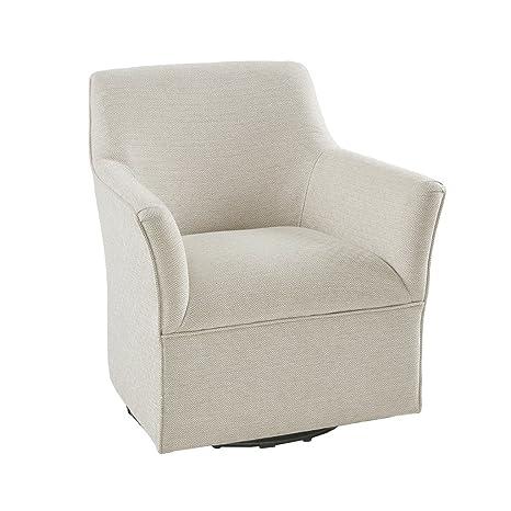 Awe Inspiring Amazon Com Madison Park Mp103 0602 Augustine Swivel Glider Beatyapartments Chair Design Images Beatyapartmentscom