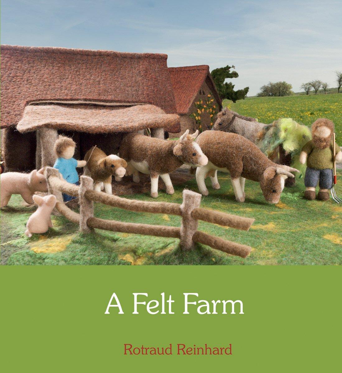 A Felt Farm ebook