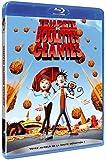 Tempête de boulettes géantes [Combo Blu-ray + DVD]