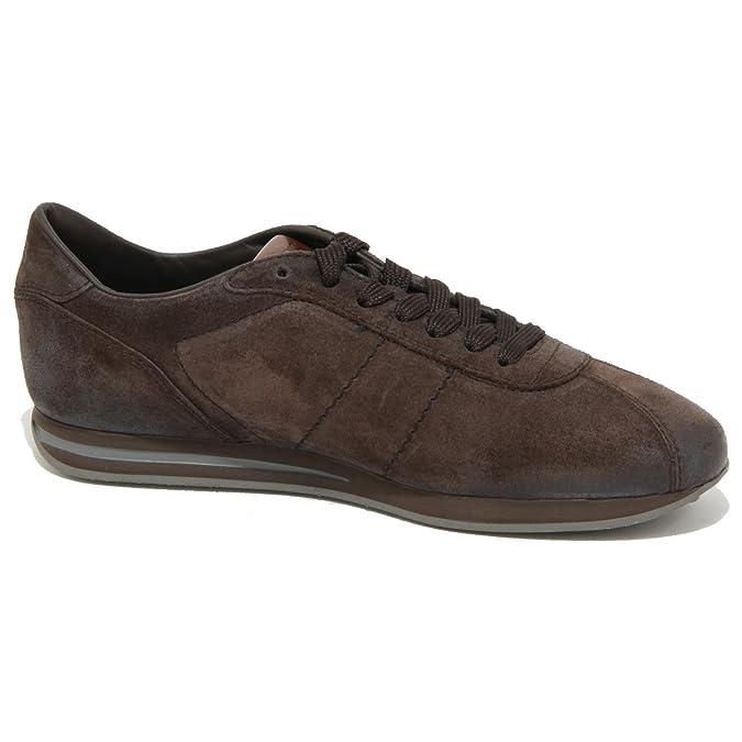 Gran Venta Venta De Pago Visa Tod's 1007O Sneaker Sportivo Marrone Scarpe Uomo scarpe Men [5.5] La Salida Más Reciente VanmD