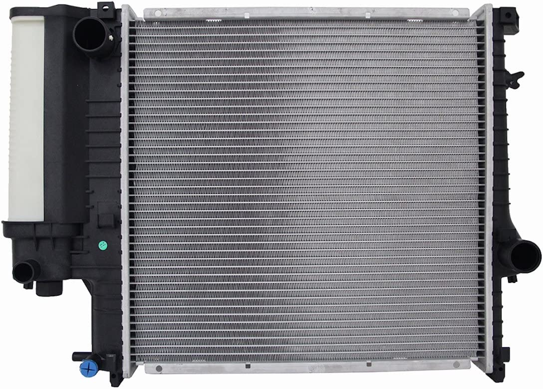 OSC Cooling Products 1295 New Radiator