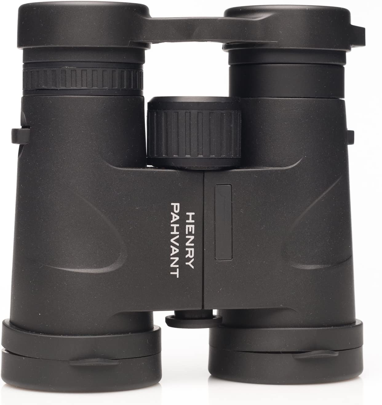 Henry Pahvant 10×42 Hunting Binoculars – Waterproof, Full HD. Lightweight, Ultra Clear Focus and Brilliant Color – Fog Proof