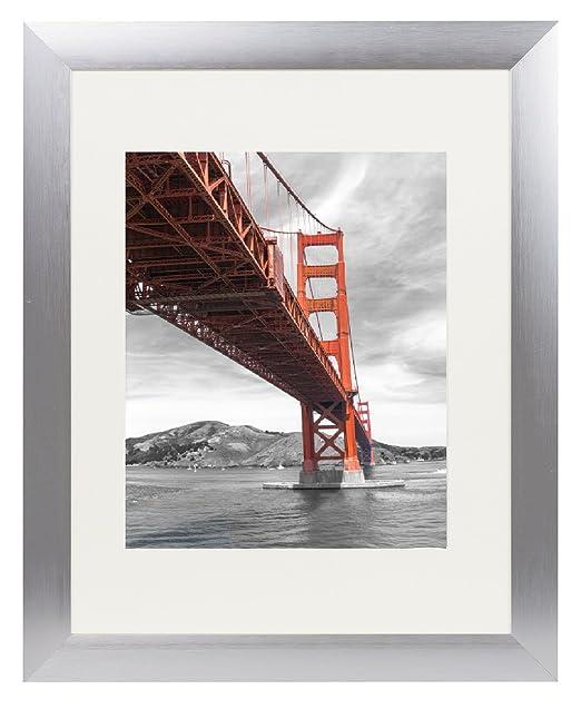 frametory, metal Picture Frame Collection, aluminio marco de fotos ...