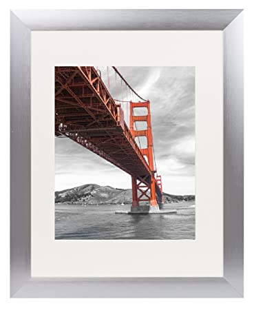 Amazoncom Frametory 11x14 Metal Picture Frame Collection