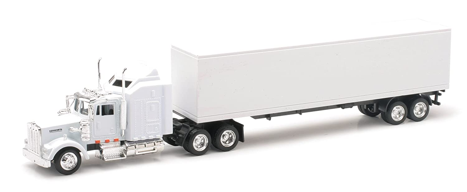 Toy Semi Tractor : Kenworth toy truck collectors wow