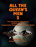 All the Queen's Men 2: Plague Ship (Illustrated) (The Solar Queen Series)