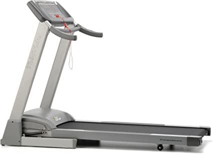 Tunturi T30 - Cinta de Correr para Fitness, Color (Dark/Light Grey ...