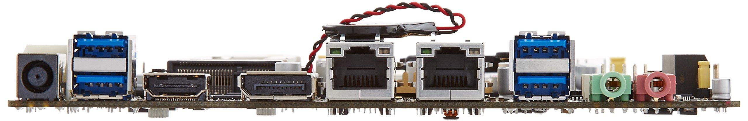 ASUS Mini ITX DDR3 1600 LGA 1150 Motherboard Q87T/CSM Mini ITX Q87T/CSM