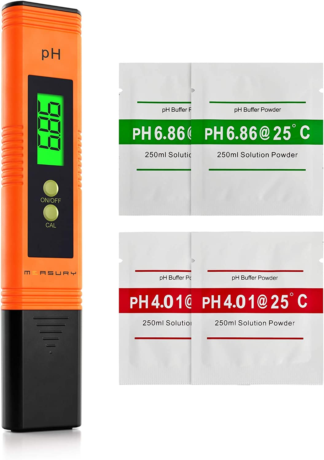 Digital TDS//EC//PH Wert Tester Wasser Messgerät PH-Stift pH-Meter Aquarium Pool
