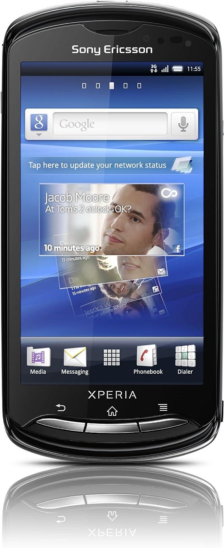 Sony Xperia Pro - Smartphone libre Android (pantalla táctil de 3,7 ...