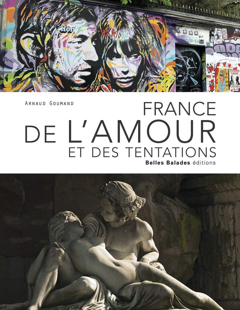 France de lamour et des tentations France extraordinaire: Amazon ...