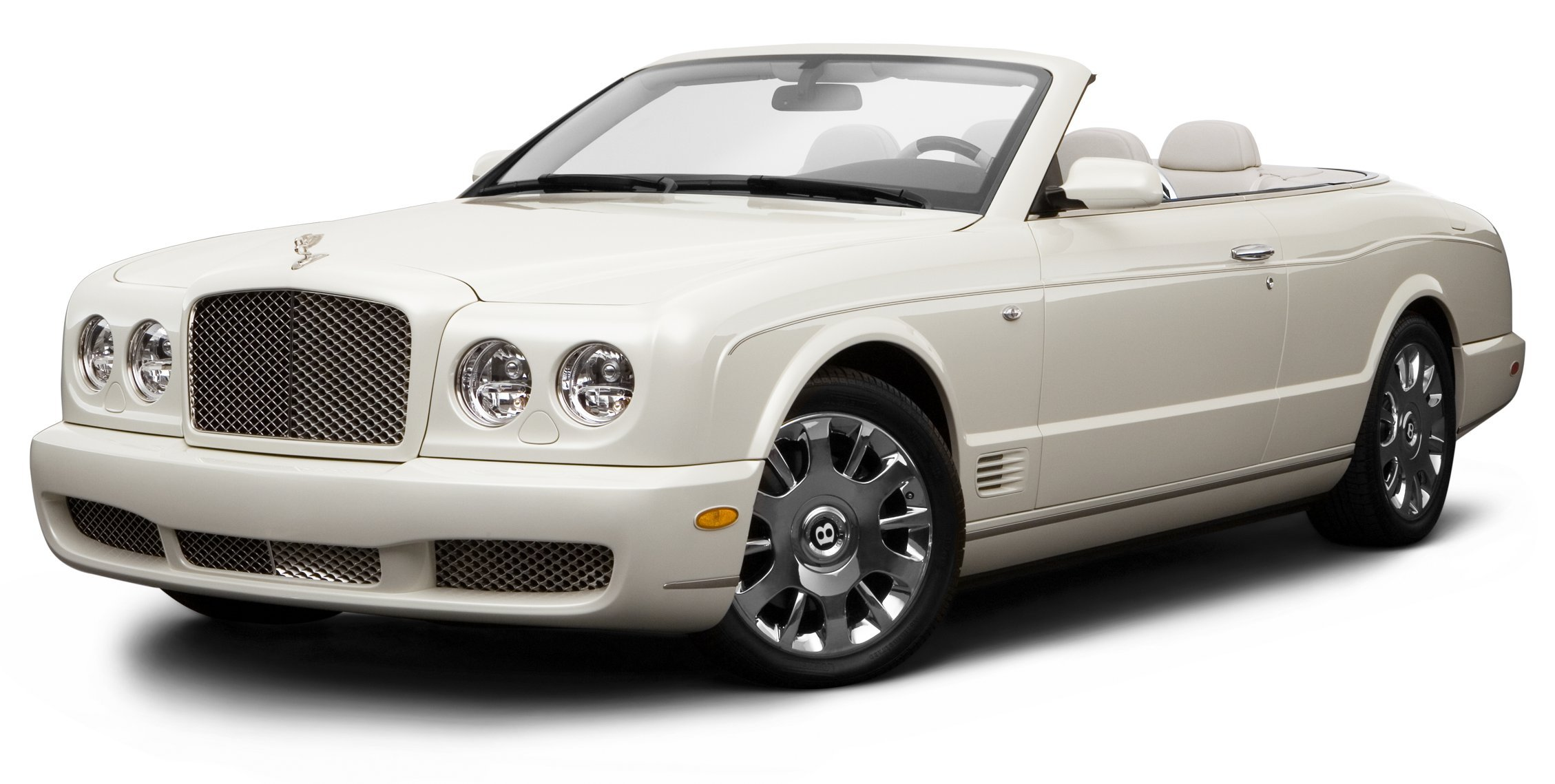 Amazon 2008 Bentley Azure Reviews and Specs Vehicles