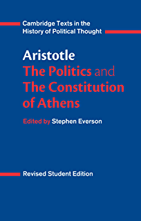 Aristotle nicomachean ethics cambridge texts in the history of aristotle the politics and the constitution of athens cambridge texts in the history of fandeluxe Gallery