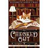 Checked Out (The Village Library Mysteries)