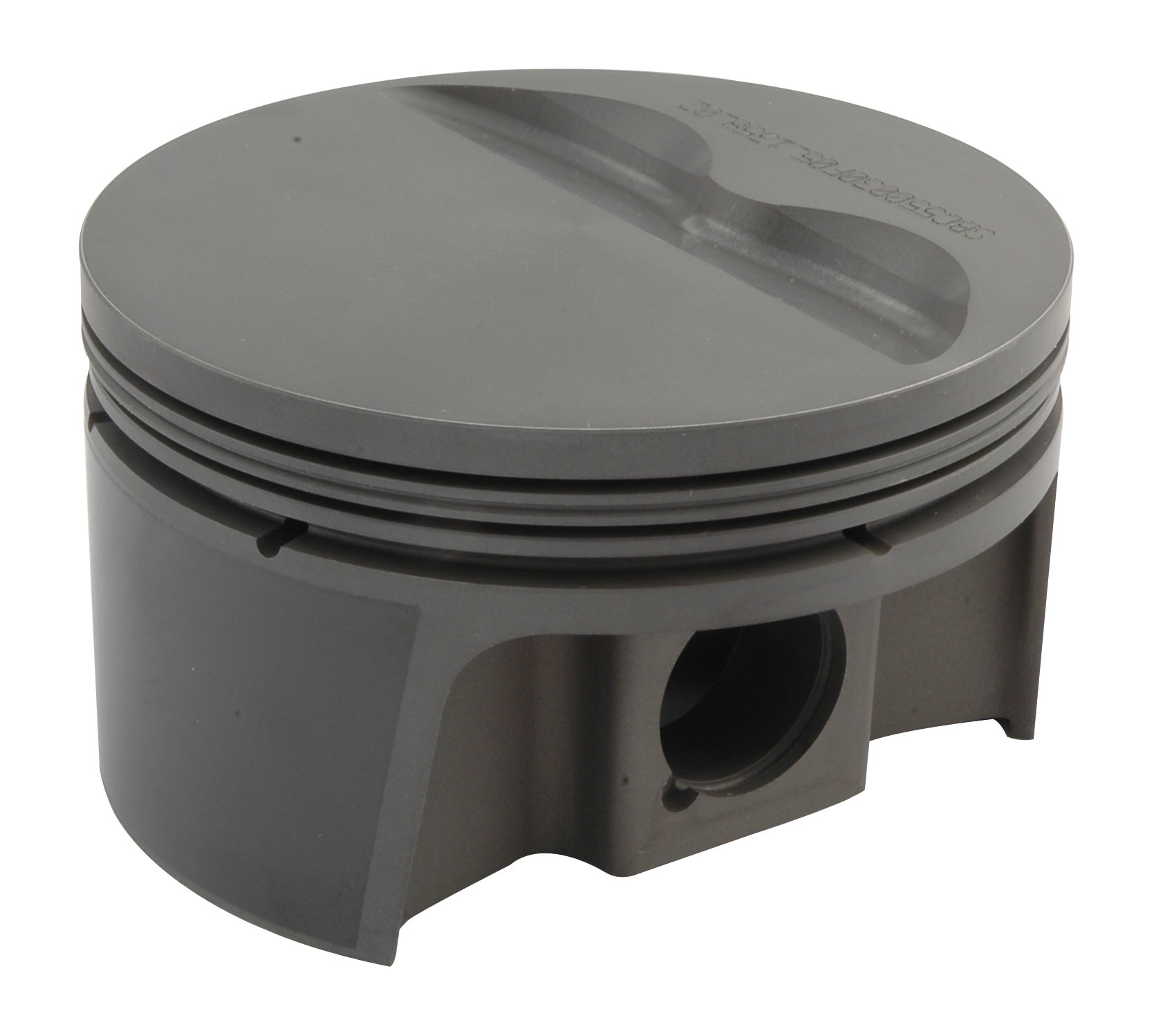 Mahle Motorsports SBC125030F05 4.030'' Bore Powerpak Flat Top Piston Set for Small Block Chevy by Mahle