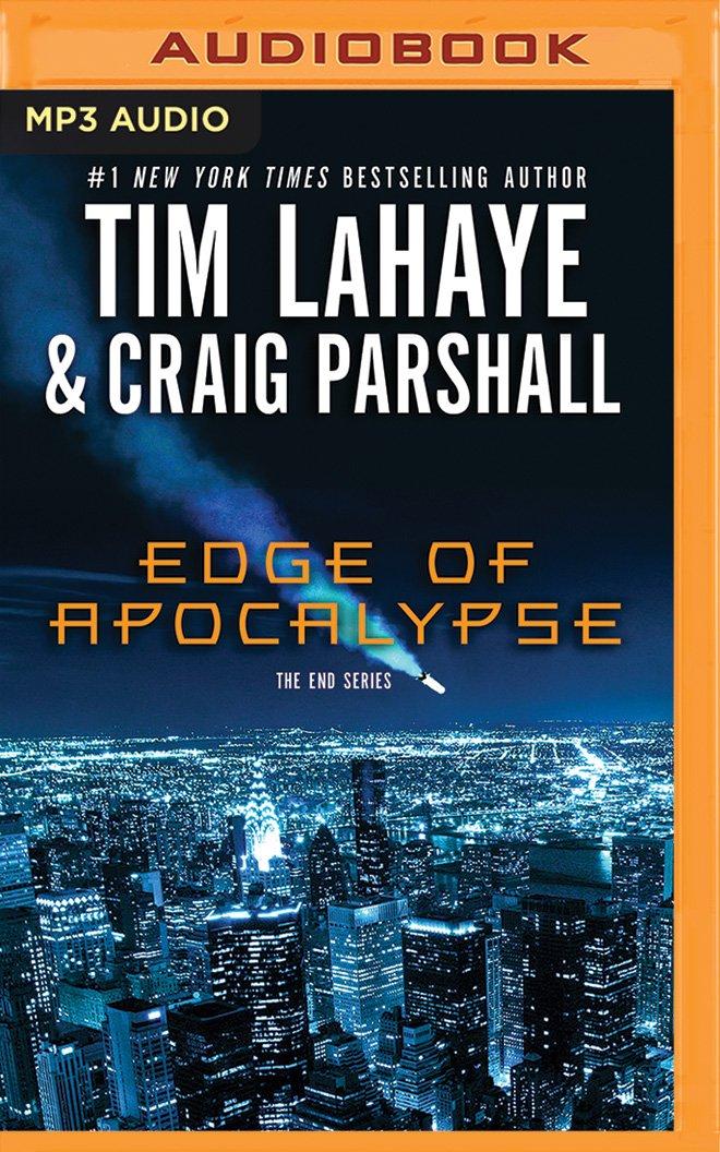 Read Online Edge of Apocalypse: A Joshua Jordan Novel (The End Series) ebook