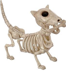 Crazy Bonez Digger The Skeleton Dog