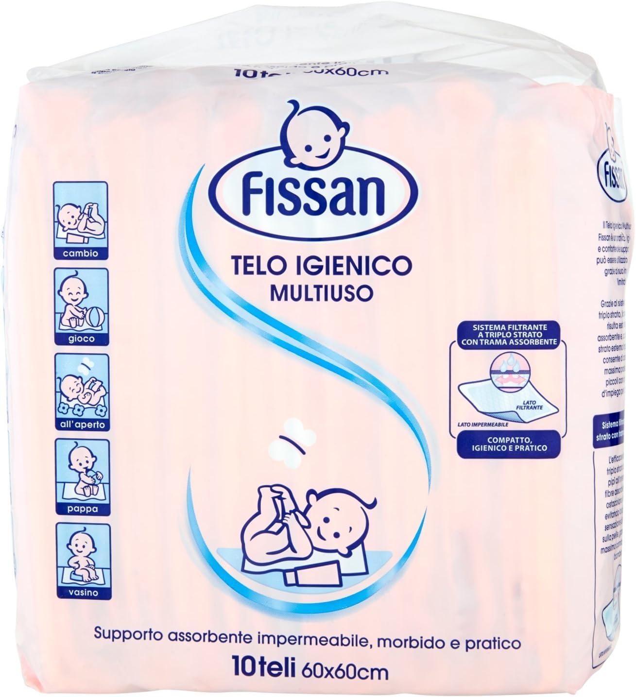 OFFERTA: Il TELO IGIENICO FISSAN BABY