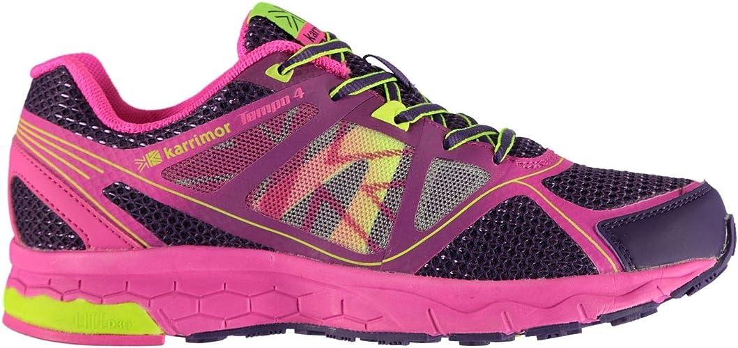 Karrimor Womens Tempo 4 Ladies Running