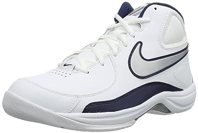 Nike Overplay 7 Men s Basketball Shoes 65621fe32675