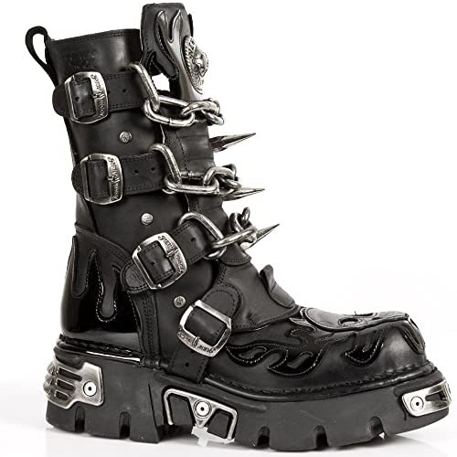 M 727 S1, Unisex Adults Boots New Rock