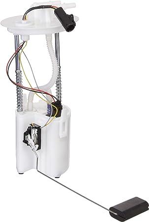 Amazon Com Spectra Premium Sp2135m Fuel Pump Module Assembly Automotive