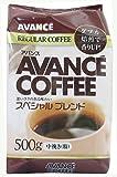 国太楼 アバンス AVANCE ダブル焙煎 スペシャルブレンド [レギュラーコーヒー] 500g×2個