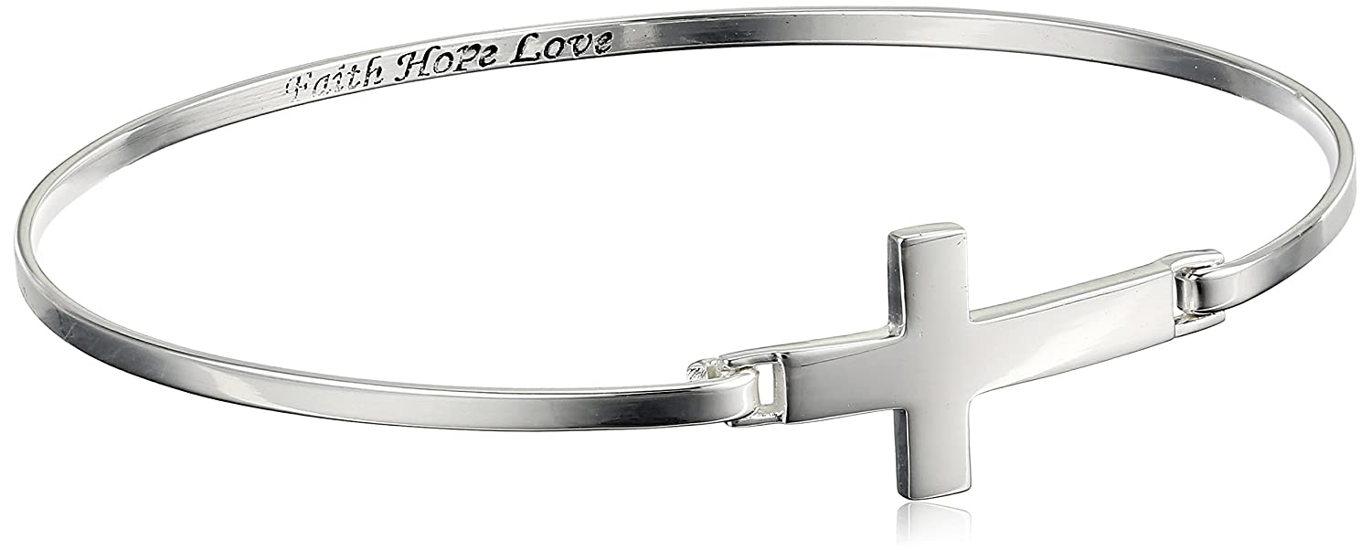 product bangle img bangles with com sterling cross cz silver earthgroundingtechnology