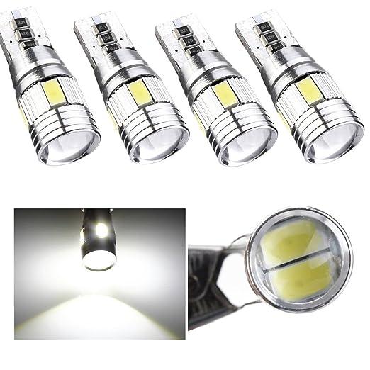 3 opinioni per Auto illuminazione a luce di posizione luce della targa di immatricolazione