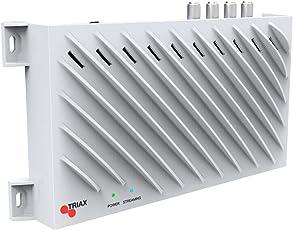Triax TSS 400 SAT>IP Server (310101)