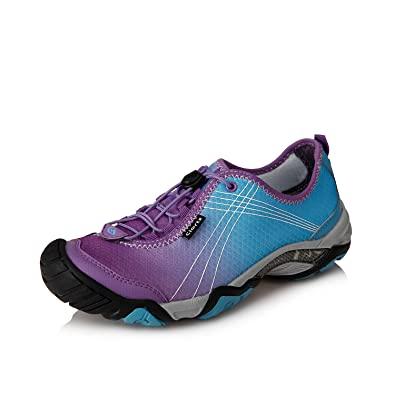 Women's Water PU Athletic Quick Drying Water Shoes