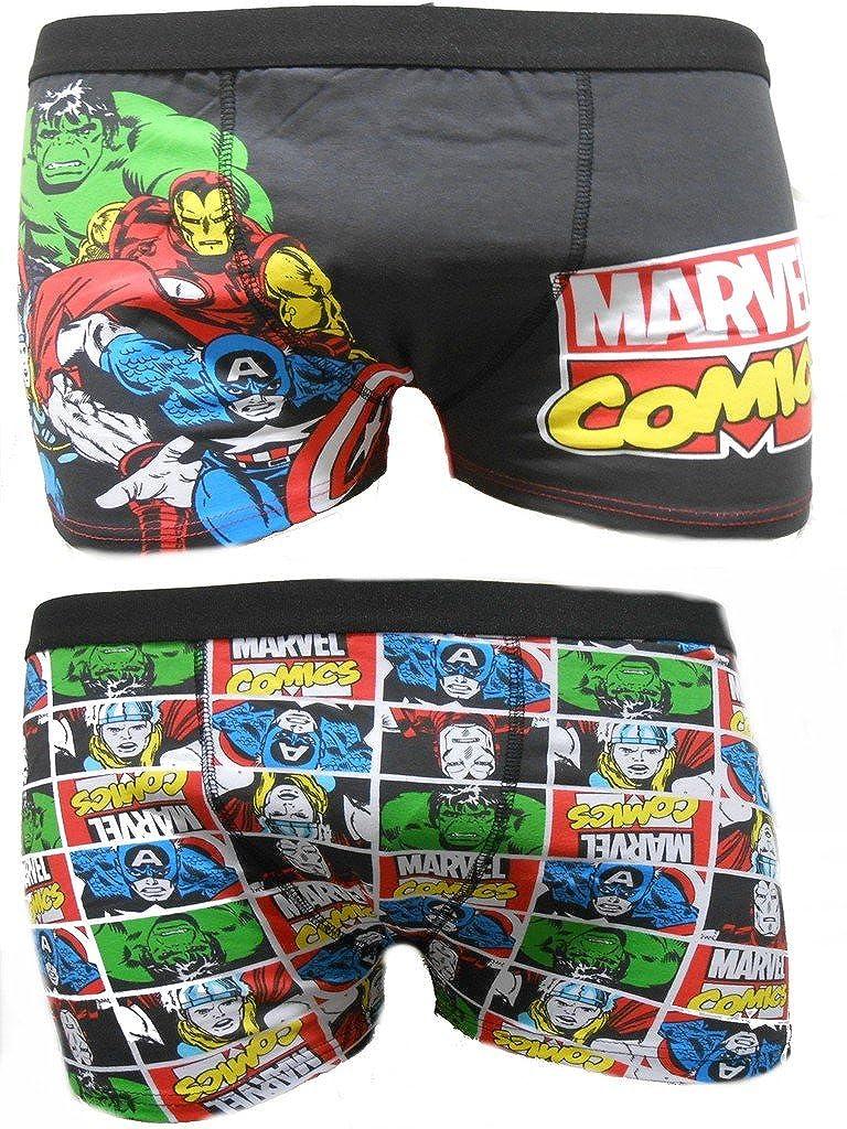 TALLA S. Thor - Pantalón de Pijama - para Hombre
