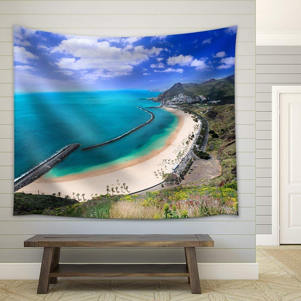 Amazon.com: YGUIRRI Famous Beach Near Santa Cruz De Tenerife ...