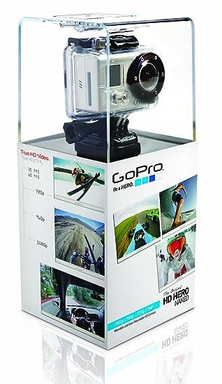 gopro hd helmet hero 1080p camera
