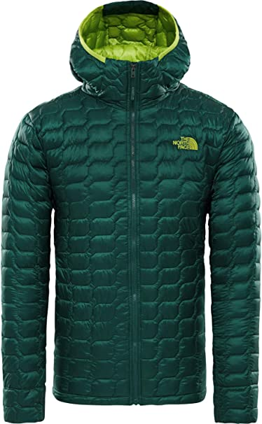 new style d9502 a9732 The North Face Herren Daunenjacke Thermoball