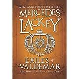 Exiles Of Valdemar Valdemar Omnibus