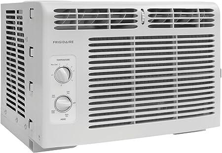 side facing frigidaire ffra0511r1e energy efficient window air conditioner