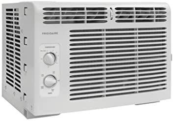 amazon co jp frigidaire 5 000 btu window air conditioner 115v