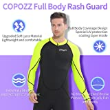 COPOZZ Wetsuit Mens Womens Youth Wetsuit - Full