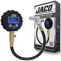 $27 » JACO ElitePro Digital Tire Pressure Gauge - Professional Accuracy - 100 PSI