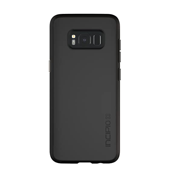 buy online 187b3 c60bb Incipio Samsung Galaxy S8 Ngp Case - Black