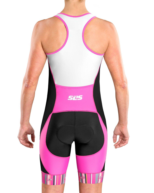 1 Pocket Womens Tri Suit German Designed Anti-Friction Seams Womens Tri Suit Tri Suit Women SLS3 Womens Triathlon Suit FX Triathlon Suit for Women