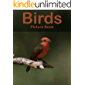 Birds Photography Photo Book | V24: A picture book Gift for Human (Beautifull Birds Photo Book)